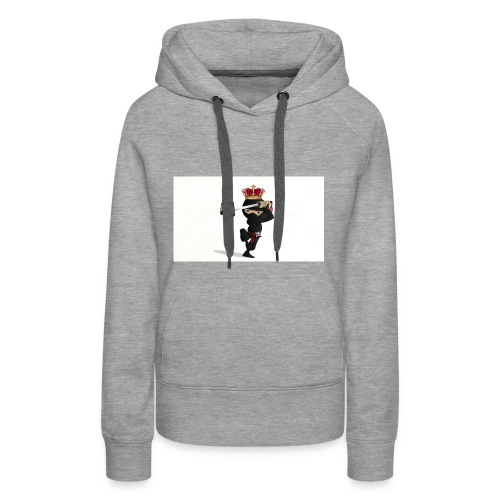 TheNinjaKing Gamer5478 Merch - Women's Premium Hoodie