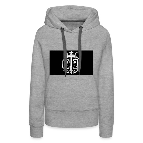 The Kings Men - Women's Premium Hoodie