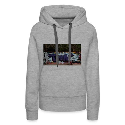 toon3 - Women's Premium Hoodie