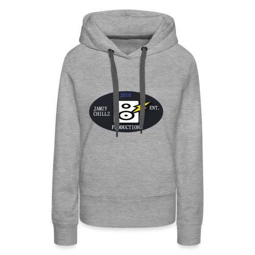 Jc Entertainment - Women's Premium Hoodie