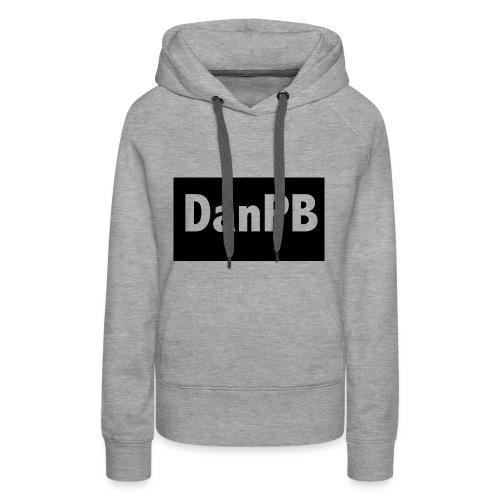 DanPB - Women's Premium Hoodie