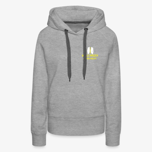 Uncle Africa Merch - Women's Premium Hoodie