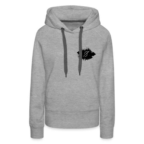 MarkaR Designs - Women's Premium Hoodie