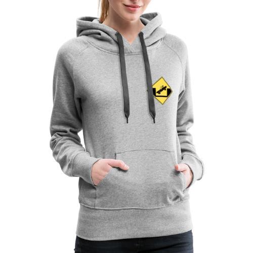Pothole Studios GTAV Crew Gear - Women's Premium Hoodie