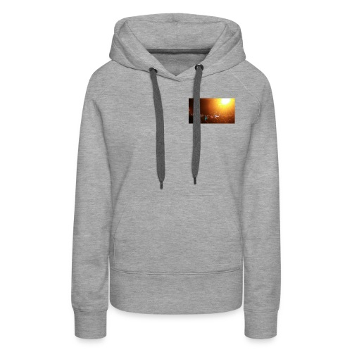 Nativity at the CAC - Women's Premium Hoodie