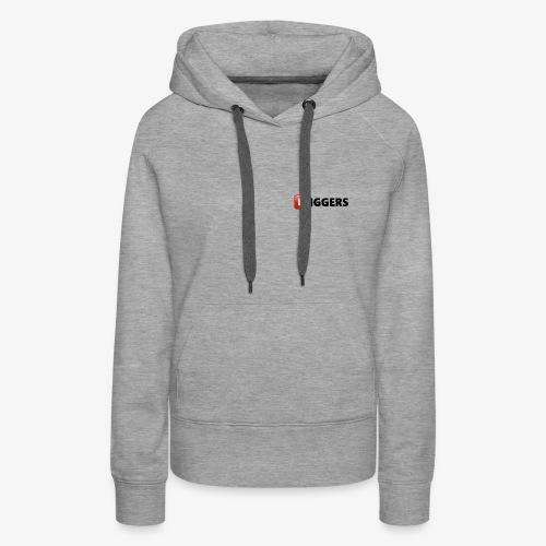 biggers - Women's Premium Hoodie