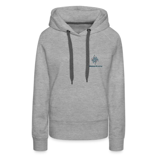 MM The Original - Women's Premium Hoodie