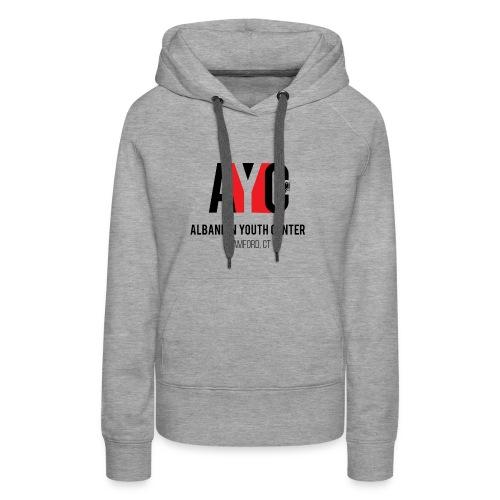 Albanian Youth Center - Women's Premium Hoodie