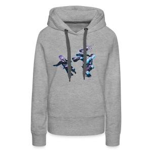 Best Kata T-Shirts, Hoodies... - Women's Premium Hoodie