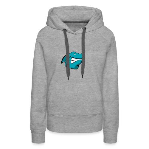 Squishyfisher Logo merch - Women's Premium Hoodie