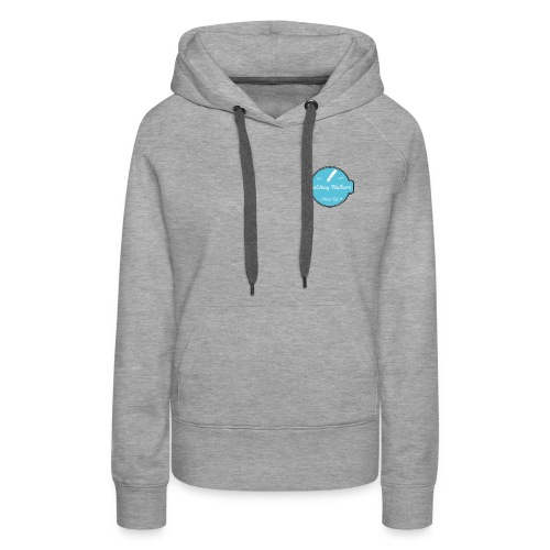 Catching Feathers Co. - Women's Premium Hoodie