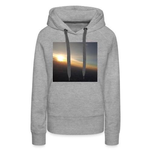 sunrise - Women's Premium Hoodie