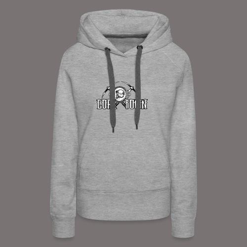 Coal Town Merchandise - Women's Premium Hoodie