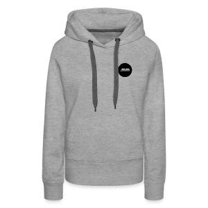 meska music logo round - Women's Premium Hoodie