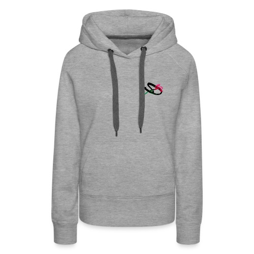 Rose Thread - Women's Premium Hoodie