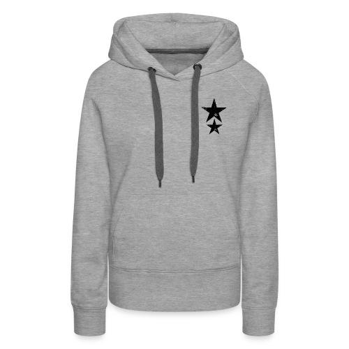 Star Logo - Women's Premium Hoodie