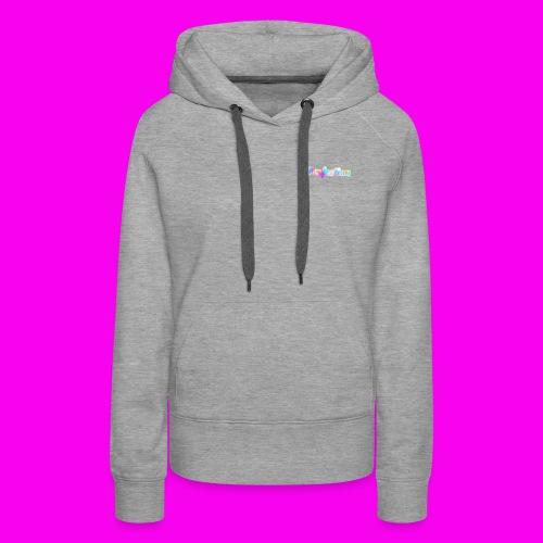 Perfection (Design 6) - Women's Premium Hoodie