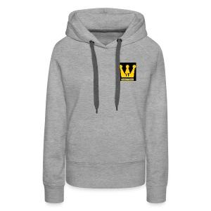 YukiiFilms T-Shirts - Women's Premium Hoodie