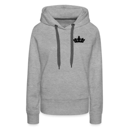 Crown - Women's Premium Hoodie