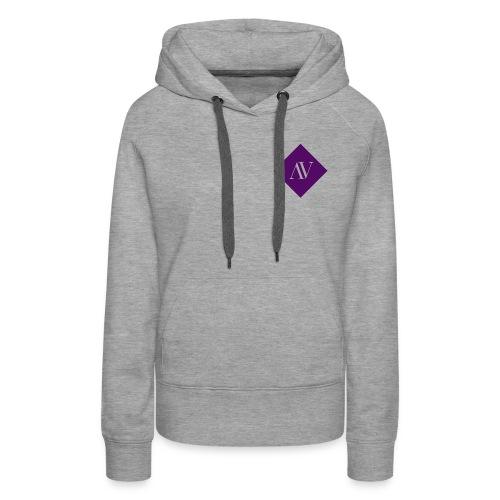 AV Collection - Women's Premium Hoodie