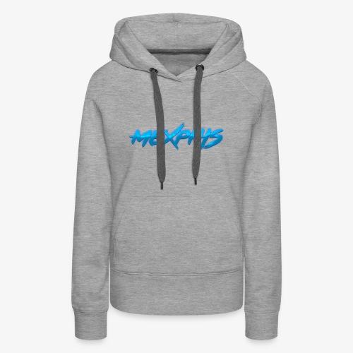 Mexphis Merchandise - Women's Premium Hoodie