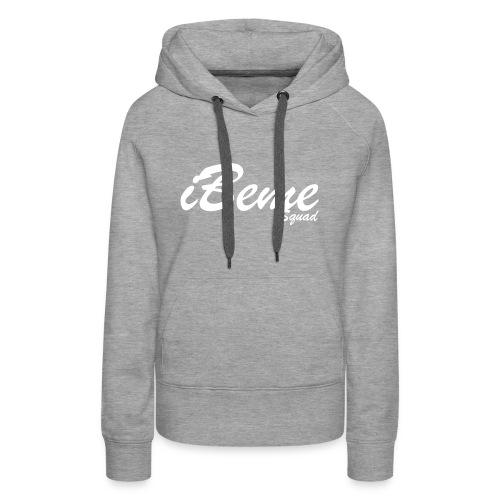 ibeme - Women's Premium Hoodie