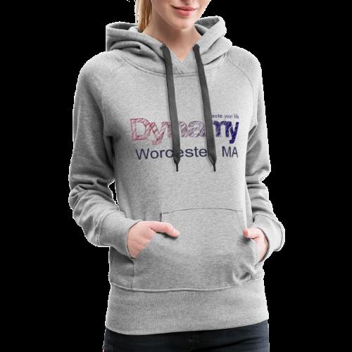 Dynamy Worcester - Women's Premium Hoodie