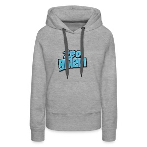 zeoblazin 2017 - Women's Premium Hoodie
