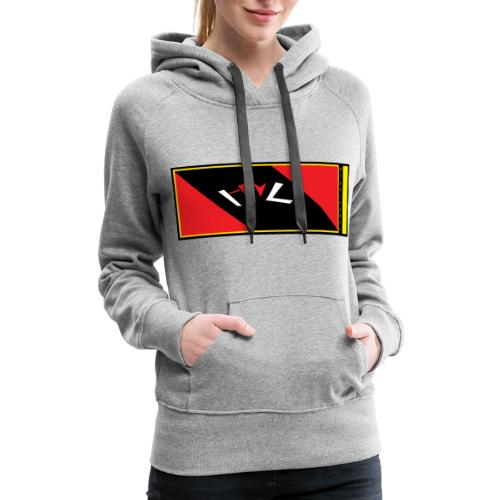 The Highlander Logo - Women's Premium Hoodie