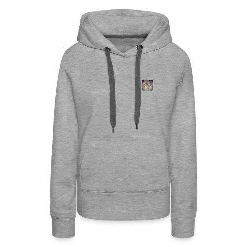 JK from time - Women's Premium Hoodie