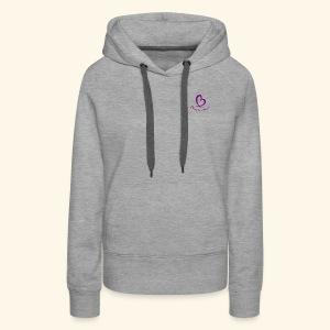 Bless Your Heart® Purple - Women's Premium Hoodie