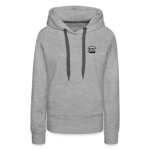 PFC Logo Shirt - Women's Premium Hoodie