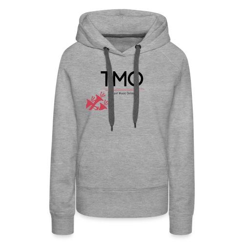 TMO Logo - Women's Premium Hoodie