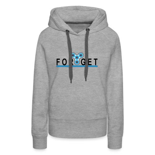 FORGET - Women's Premium Hoodie