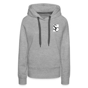 StackCashOriginal - Women's Premium Hoodie