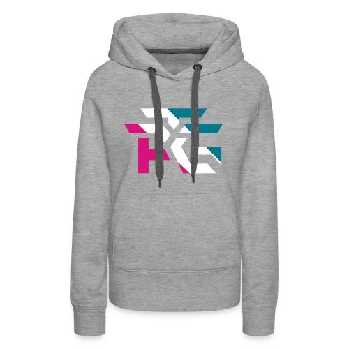 ATG Logo - Women's Premium Hoodie