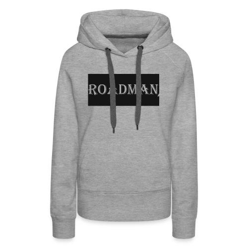 ROADMAN - Women's Premium Hoodie