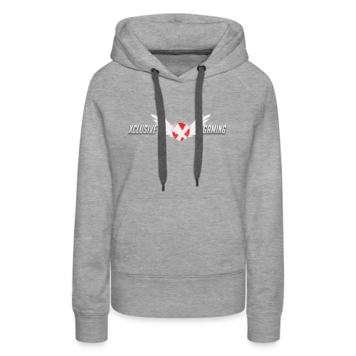 Xclusive Gaming 2 collection - Women's Premium Hoodie