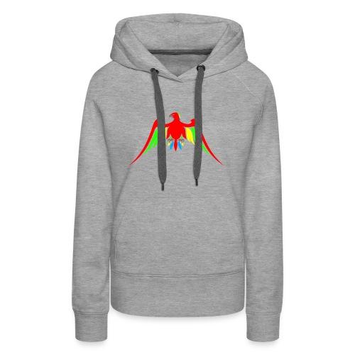 Monty merchandise - Women's Premium Hoodie