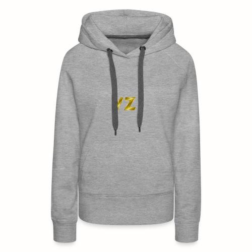 GOLDEN YZ - Women's Premium Hoodie