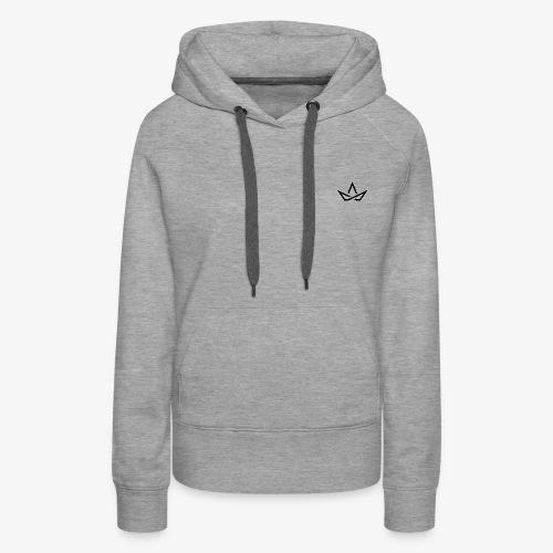 WAZEER - Women's Premium Hoodie