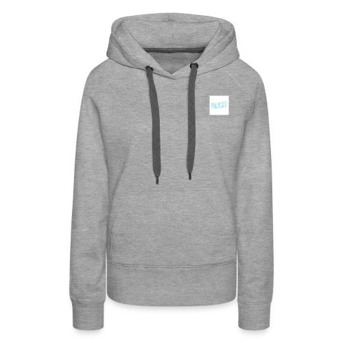 shirtbeast.com - Women's Premium Hoodie