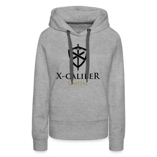 X-Caliber Capital - Women's Premium Hoodie