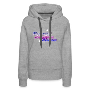 Beautiful Luxurious Muncie - Women's Premium Hoodie