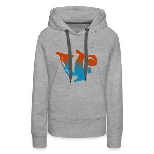 Vegafornia Styles - Women's Premium Hoodie