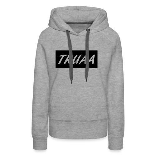 truaa - Women's Premium Hoodie