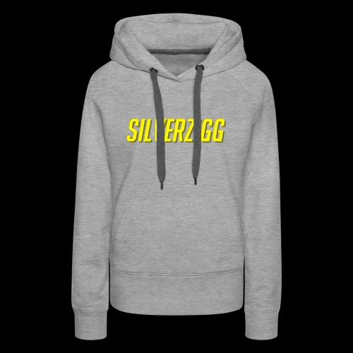 SIlverZigg - Women's Premium Hoodie