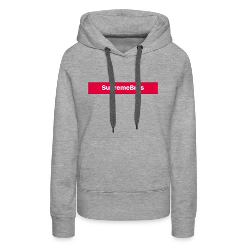 IMG 0708 - Women's Premium Hoodie