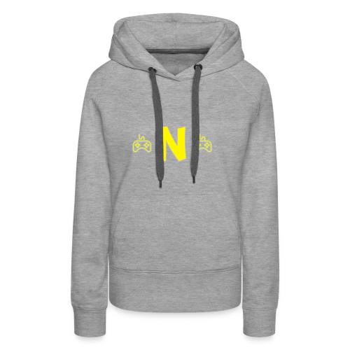 Linha Neon - Women's Premium Hoodie