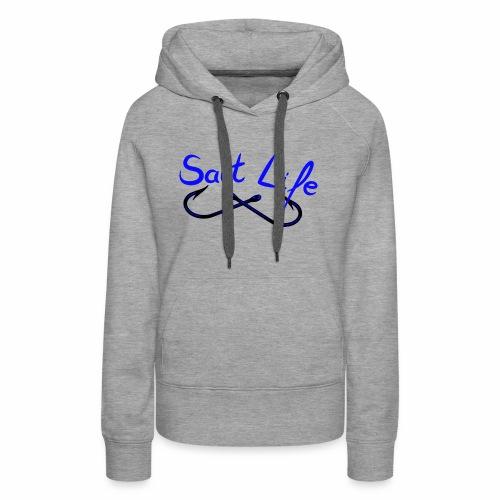 Salt Life - Women's Premium Hoodie